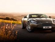 Aston Martin изтегля над 1 600 автомобила