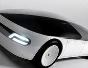 Apple все пак ще прави автономна кола