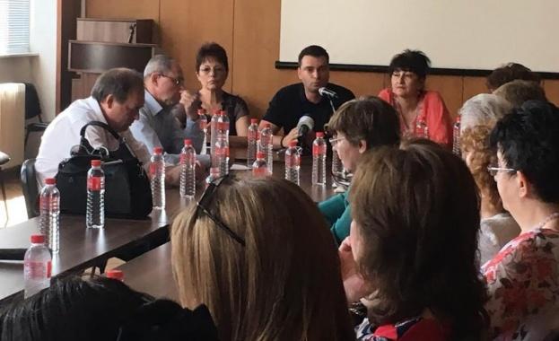 За решаването на проблема с агресията в българските училища е