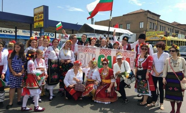Сериозна българска група участва на традиционния фестивал в Холивуд, посветен
