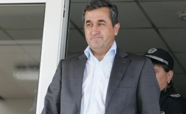 Бившият зам.-министър на вътрешните работи Раиф Мустафа е осъдил Главна