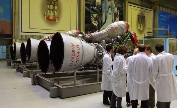 Русия ще продължи да доставя ракетните двигатели РД-180 на Съединените