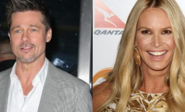 Ел Макферсън наскоро се раздели със съпруга си Джефри Софър.