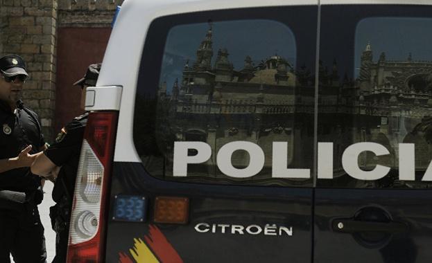 """Шестима души са арестувани по подозрение за връзки с """"Ислямска"""