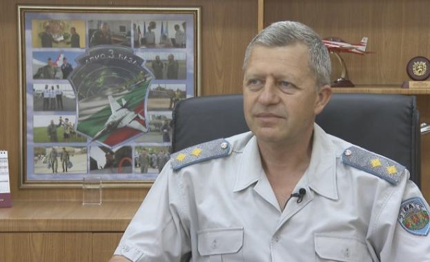 Спорът за избора на нови изтребители за българските Военновъздушни сили