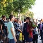 Корнелия Нинова с поздрав за 140 години от освобождаването на Свищов