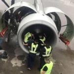 Суеверна баба забави полет със 150 пътници