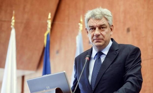 Председателят на управляващата Социалдемократическа партия в Румъния обяви състава на