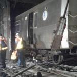 Влак дерайлира в нюйоркското метро, има над 30 ранени