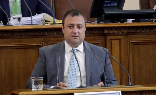 Иван Иванов: Очаквам 2019 г. да бъде каквато започна – скандали и провали в управлението