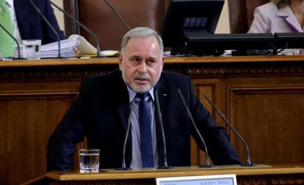 Славчо Велков: България има своята роля в общата политика за сигурност и отбрана на ЕС