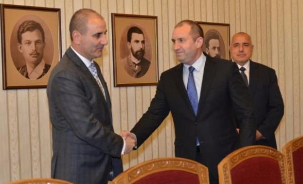 ГЕРБ взриви студения мир с президента Румен Радев. И започна