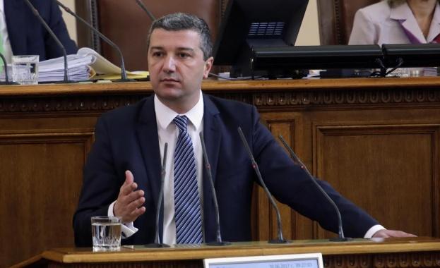 Стойнев: Истанбулската конвенция е тема, която излишно се политизира и истеризира