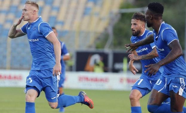 Сравнително добър беше стартът на българските отбори в първия квалификационен