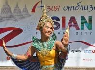 Вицепрезидентът открива Фестивала