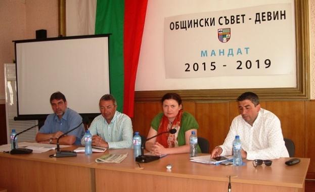 Над 11 млн.лв. са планираните инвестиции в област Смолян от