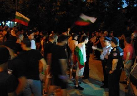 Асеновград отново ще протестира заради прекратеното дело на 11-е нападатели