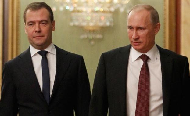 """National Interest: За лицемерието на Вашингтон и въображаемото """"руско вмешателство"""""""