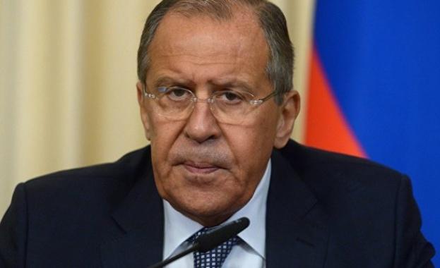Сергей Лавров: Русия не е виновна, Русия е готова да сътрудничи на Великобритания