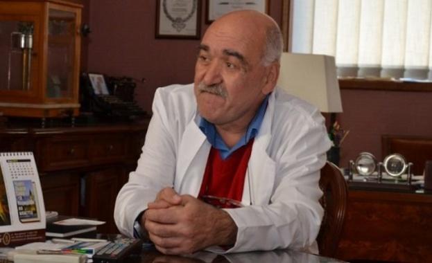 Шефът на Здравната каса: Престъпление е да се затварят болници