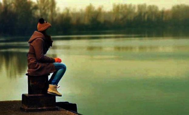Снимка: Егоцентризмът може да удължи самотата