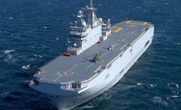 Военноморско учение