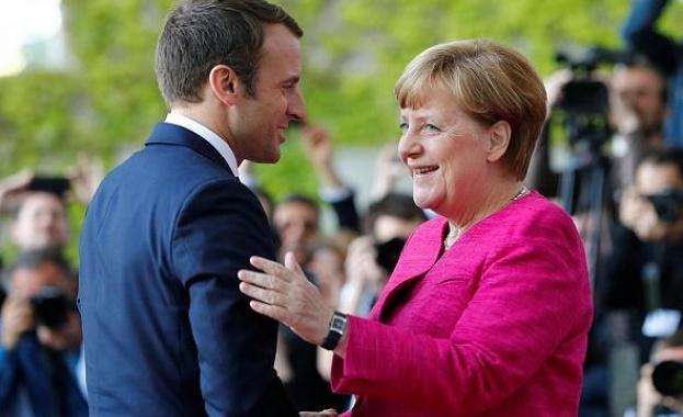 Днес Франция посреща националния си празник, а в Париж продължава