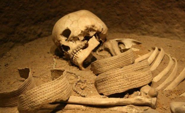 Учени откриха армията, опитала се да завладее Атина преди 2500 години