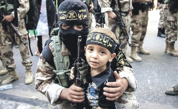 """Увлечението """"войнствен ислям"""" ражда """"бомби със закъснител"""""""