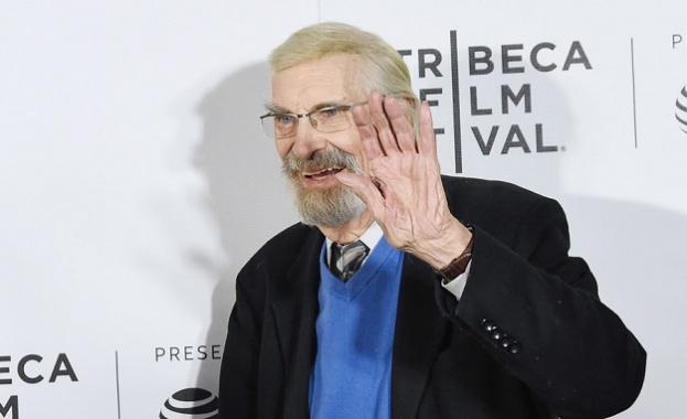 Почина актьорът Мартин Ландау
