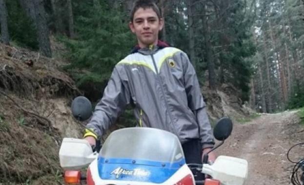 Гъбари забелязали изчезналия Кристиян в гората край Триград