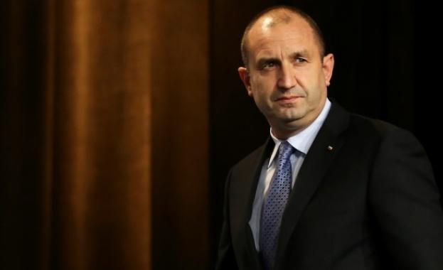 Радев: Оценявам усилията на Борисов, но той вече не може да надвика съпартийците си