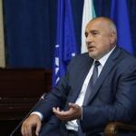 Борисов: Московски иска да се хвърля под влака, ако не му сменя вагоните и локомотивите