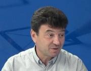Цацаров поиска имунитета на депутата Живко Мартинов