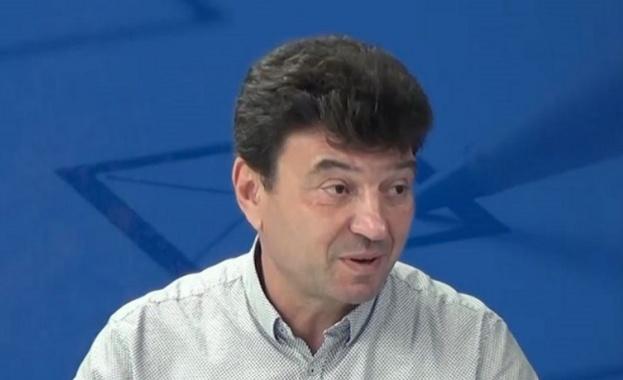 """Живко Мартинов на съд за """"Суджукгейт"""", грози го от 5 до 15 г. затвор"""