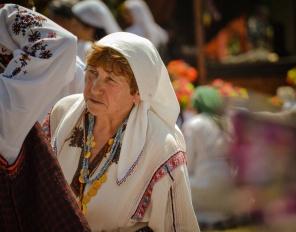 Най-голямата автентична българска сватба край Арбанаси