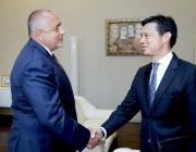 Премиерът Борисов се срещна с висш американски дипломат
