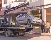 Три години издирват кола, оказала се на наказателен паркинг