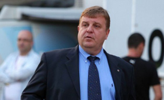 "Огромна подкрепа за Каракачанов за ""наглите цигани"""