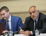 Борисов: С темпото на работа на правителството до края на годината ще свалим външния дълг до 20%