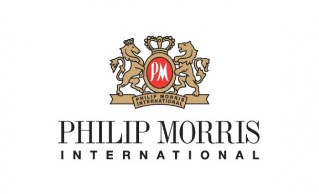 Филип Морис Интернешънъл Инк. (ФМИ) планира инвестиция от близо 490