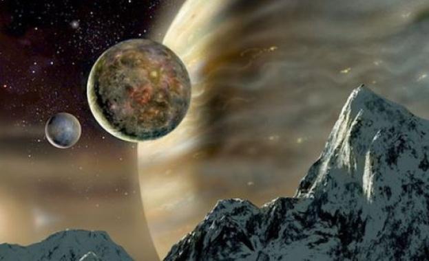 Резултат с изображение за първата слънчева система, извън нашата