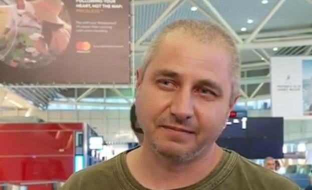 Българинът, който лежа седем години в гръцки затвор за убийство,