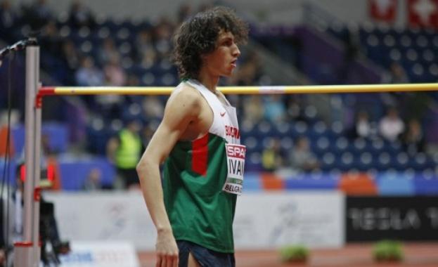 Още един българин на финал на Световното по лека атлетика