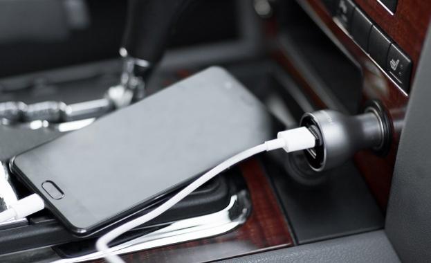 Смартфонът в момента е най-полезната придобивка за един пътник. Huawei