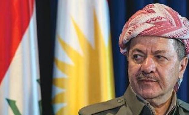 Иракски Кюрдистан ще проведе референдум въпреки молбата на САЩ за отлагане