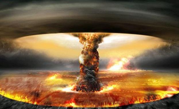 Какво ще стане, ако САЩ и Северна Корея си разменят ядрени удари