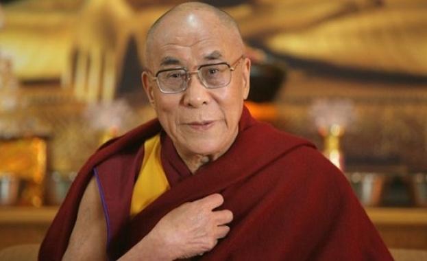Далай Лама отмени посещение в Ботсвана поради изтощение