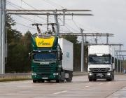 Проектират електрическа магистрала в Германия