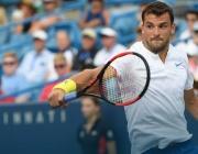 Григор Димитров разби японец и е на полуфинал в Синсинати